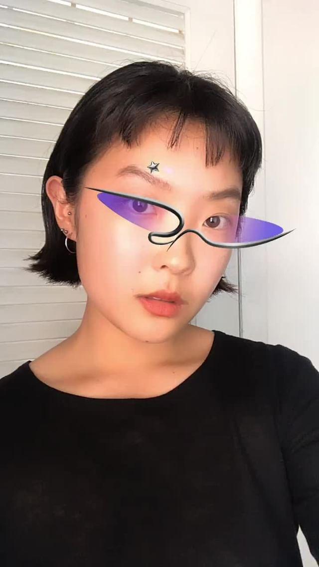Instagram filter Astro