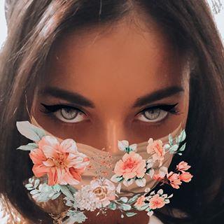 mama_patsana Instagram filters profile picture