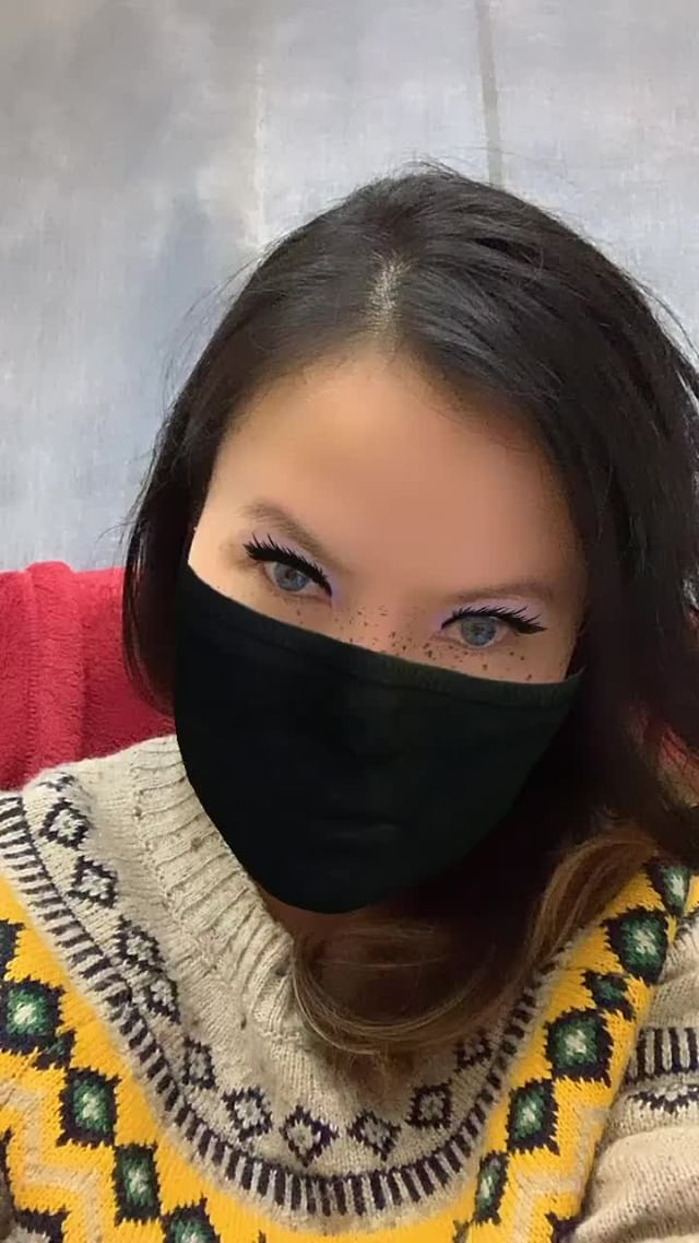 Instagram filter Anti Pollution Masks