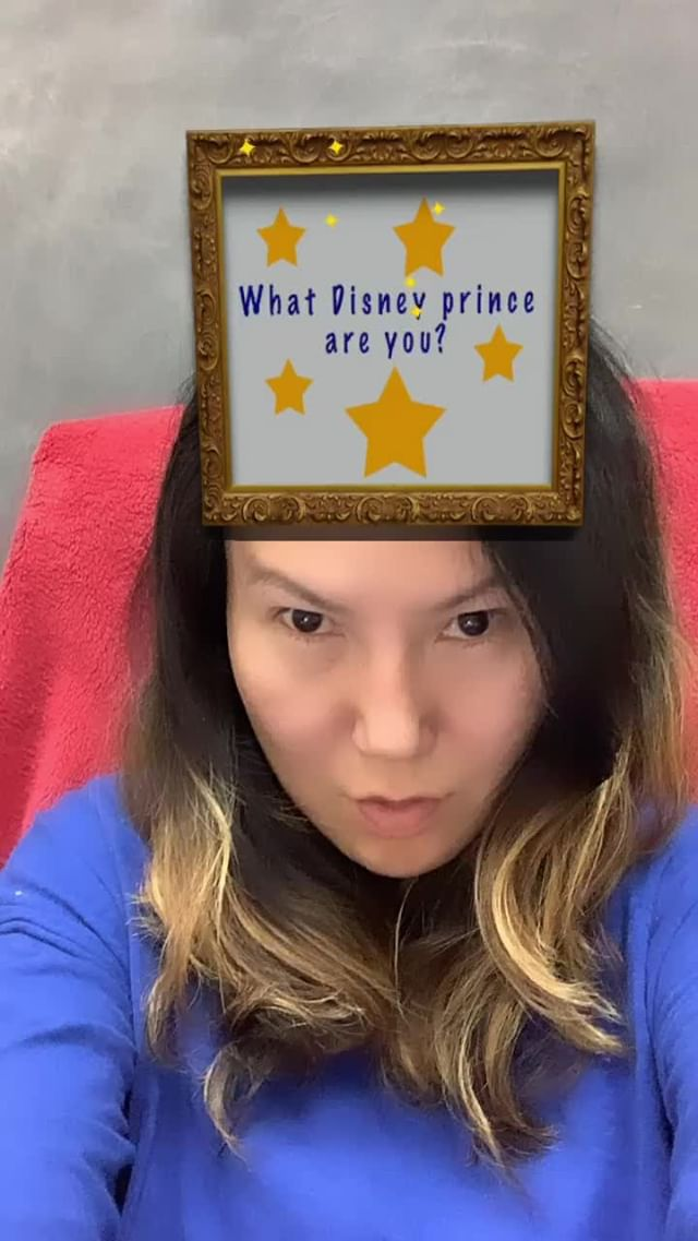 Instagram filter What Prince?