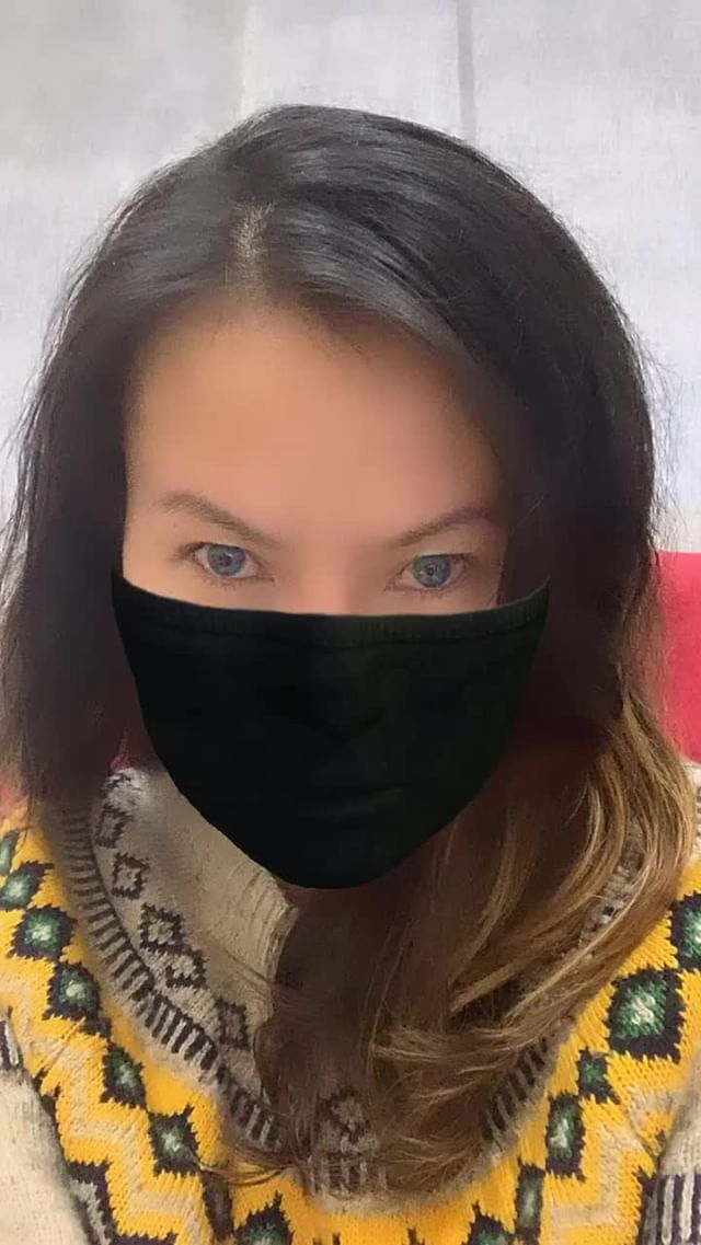 Instagram filter Protection Masks (U)