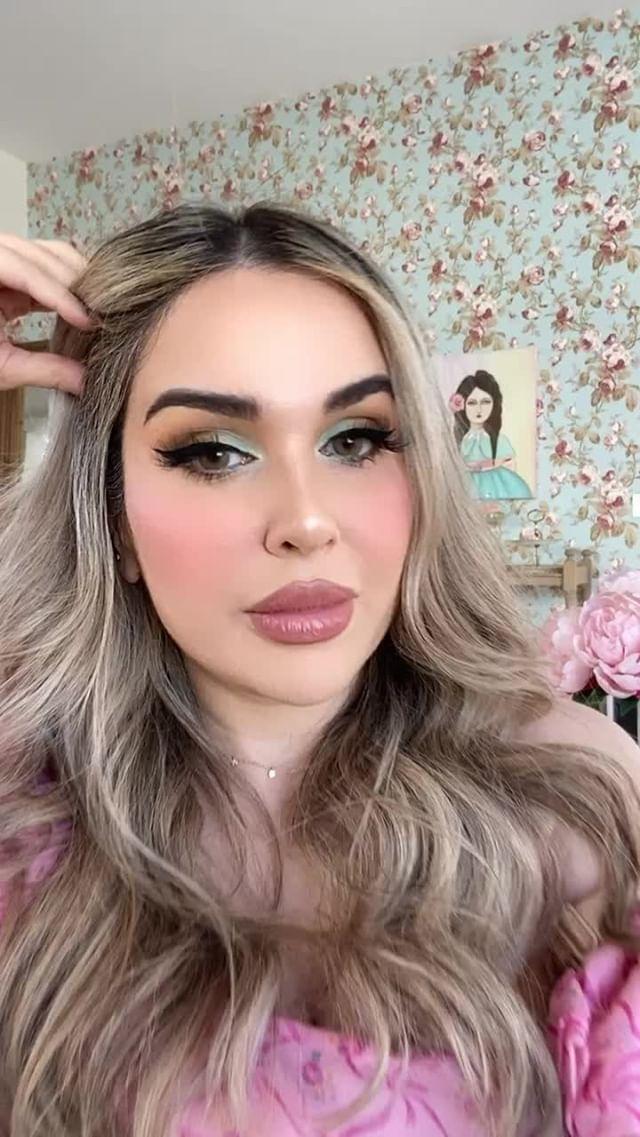 sophie Instagram filter Fresh Faced