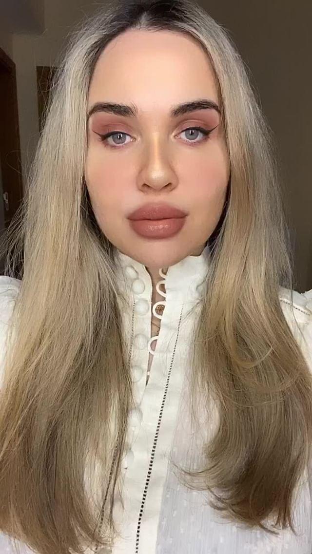 sophie Instagram filter Baby Blue