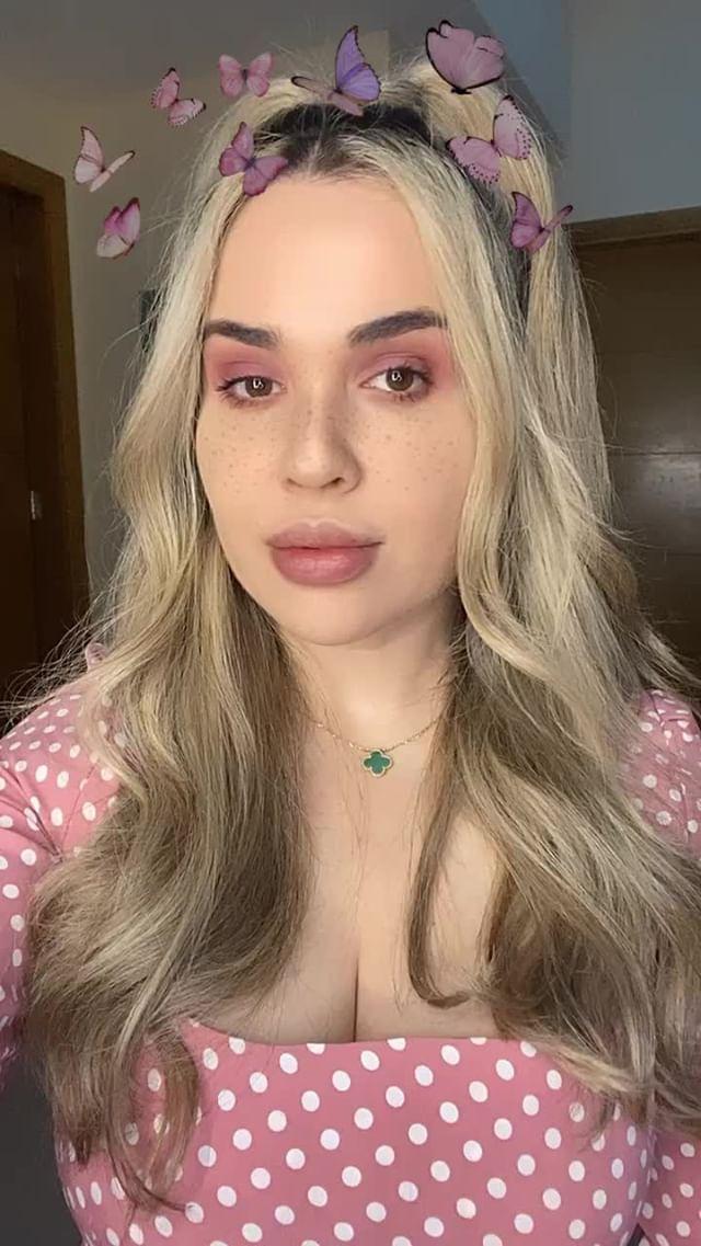 sophie Instagram filter Celestial Papillon