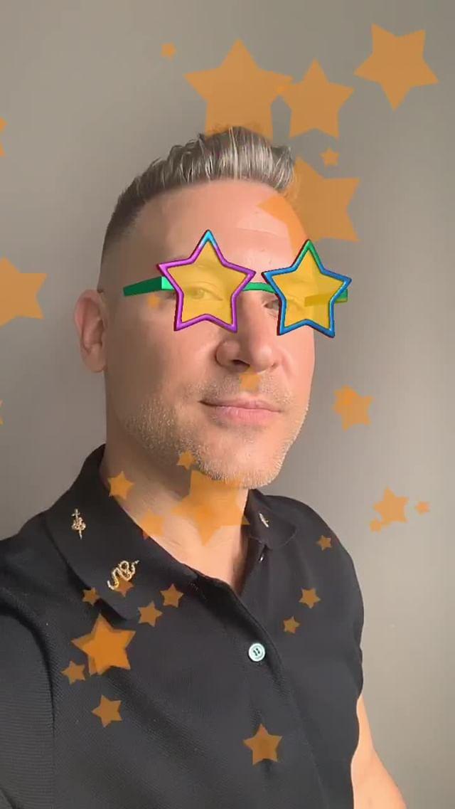 tomemrich Instagram filter Starry Eyed