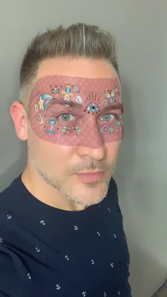 tomemrich Instagram filter Lace Fantasy
