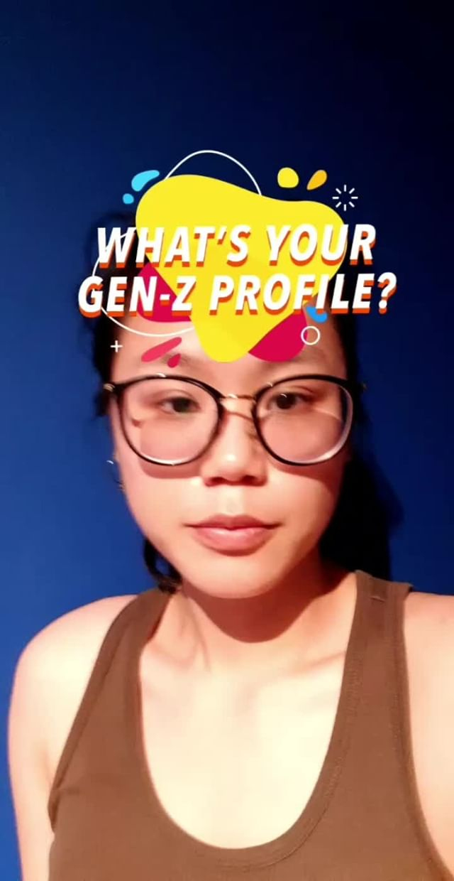 wunthompsonapac Instagram filter Gen Z