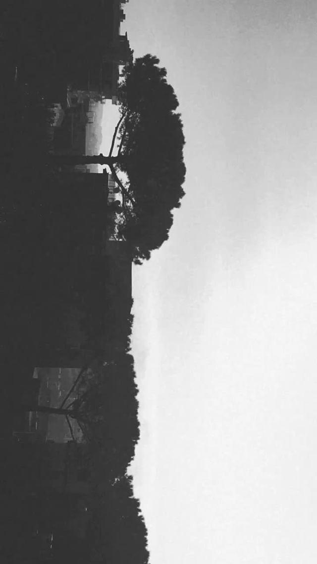 nosenseforeveryone___ Instagram filter B&W