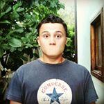 arakris_vfx Instagram filters profile picture
