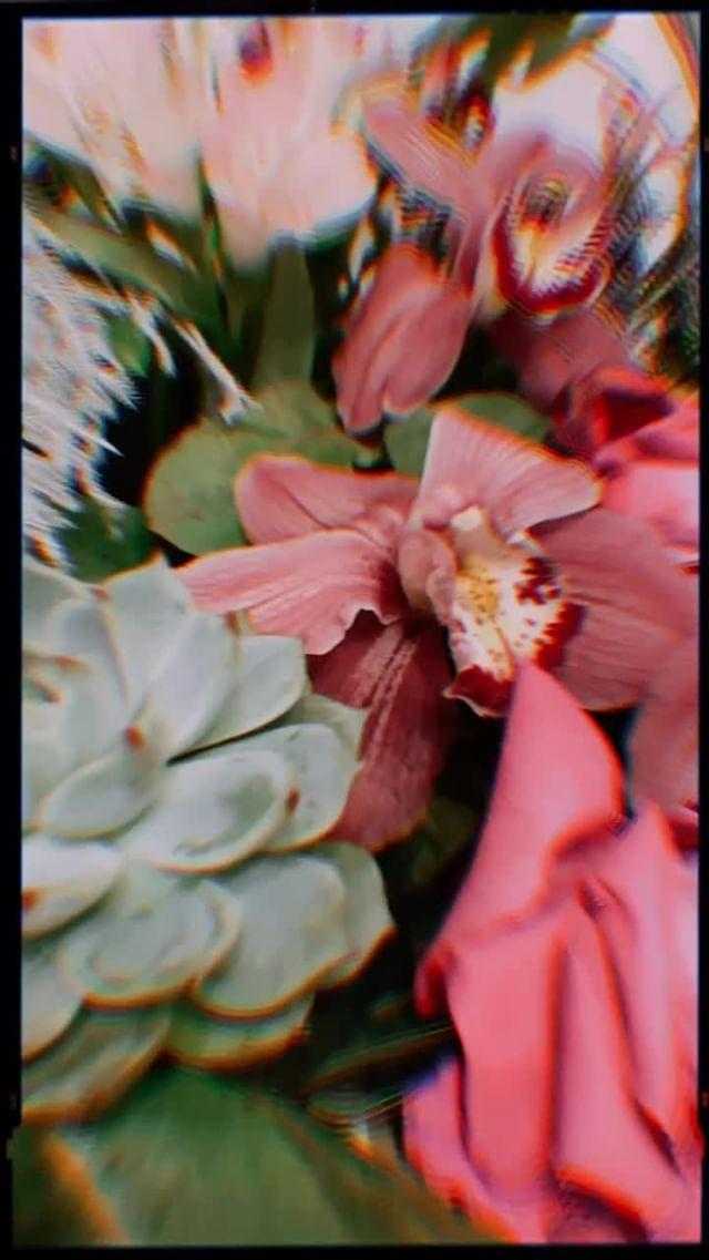 ya.molli Instagram filter 3dBlush