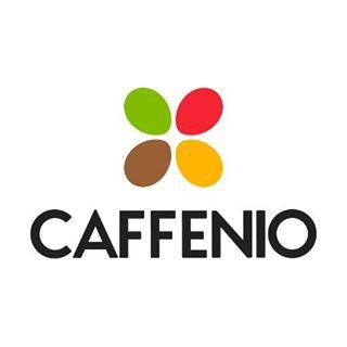 caffenio Instagram filters profile picture