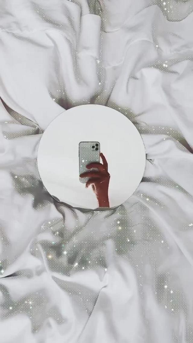 Instagram filter Glitter ✦