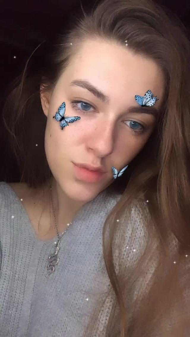 _blue_kingdom Instagram filter ButterfBlue