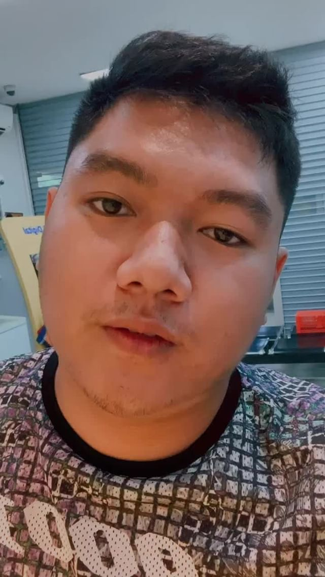 kevinlauws Instagram filter Lombok