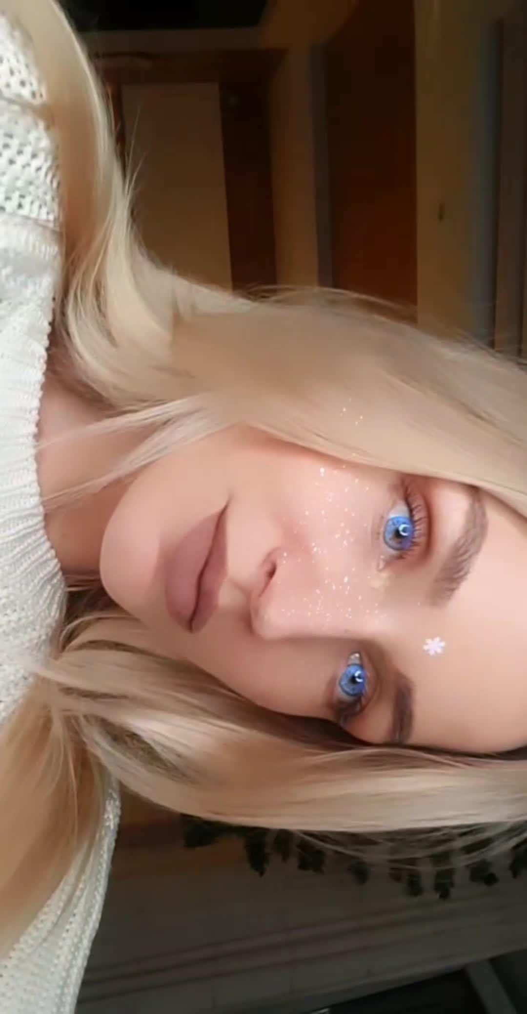 Instagram filter snowflake gem
