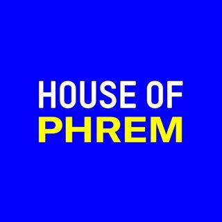 houseofphrem Instagram filters profile picture