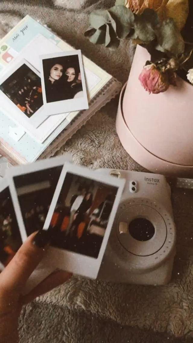 Instagram filter FILTER MOOD