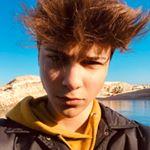 firulligiuseppe Instagram filters profile picture