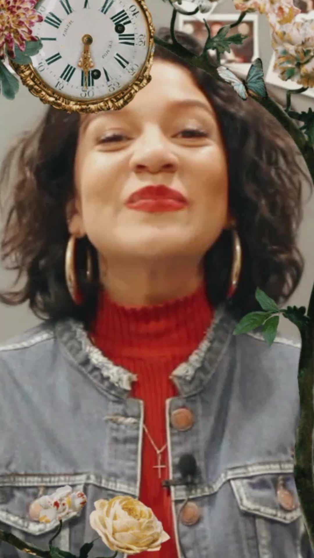 Instagram filter Linda Bagunça