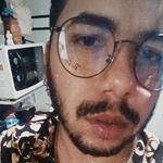 nicolasalefer Instagram filters profile picture