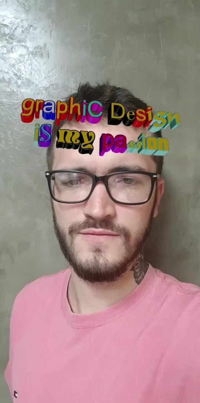 Instagram filter designer