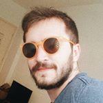leoplucio Instagram filters profile picture