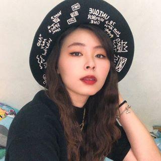 japobs Instagram filters profile picture