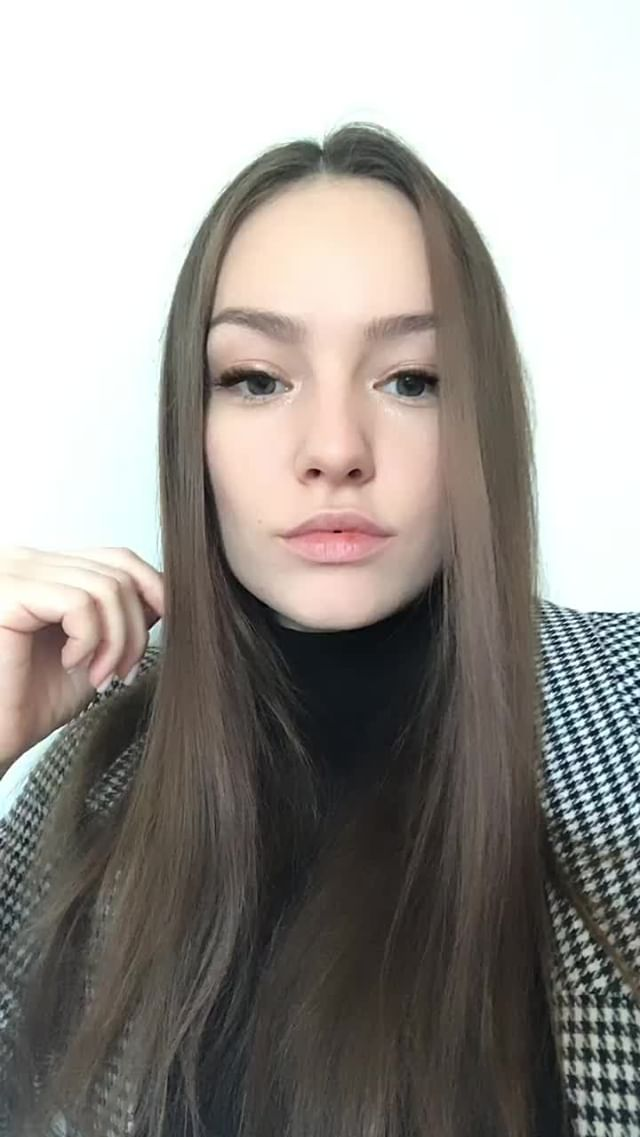 Instagram filter beautiful makeup