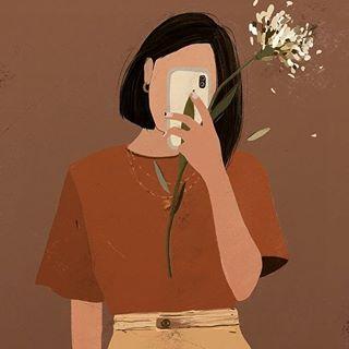 affectionatesadist Instagram filters profile picture