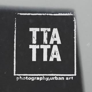ttatta_urbanart Instagram filters profile picture
