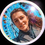 evgeniya_sukhotina Instagram filters profile picture