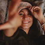 dasha_manukian Instagram filters profile picture