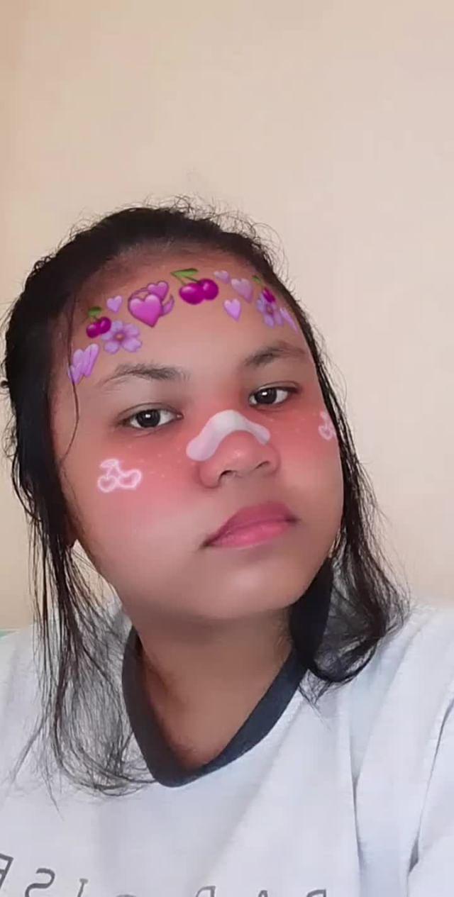 Instagram filter CuteCherry.