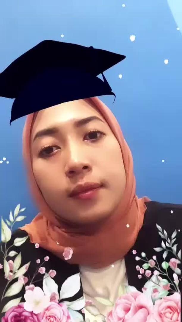 Instagram filter Graduation