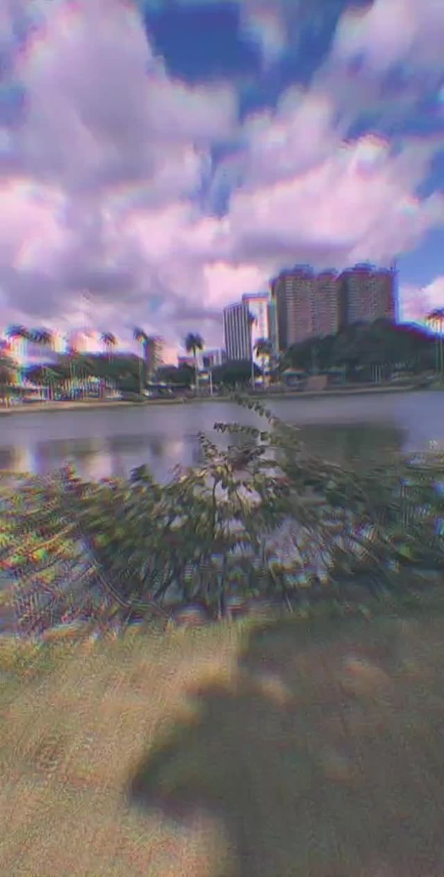 Instagram filter ᴿᵒˢᵉ ²