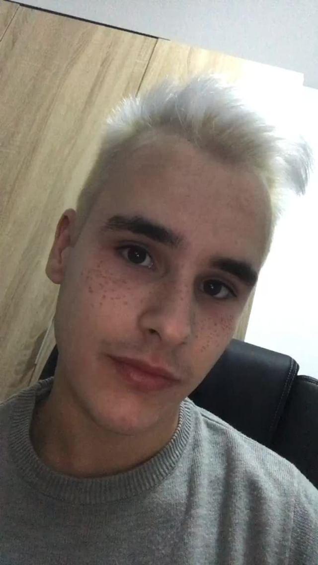 cesarpaarra Instagram filter Freckles