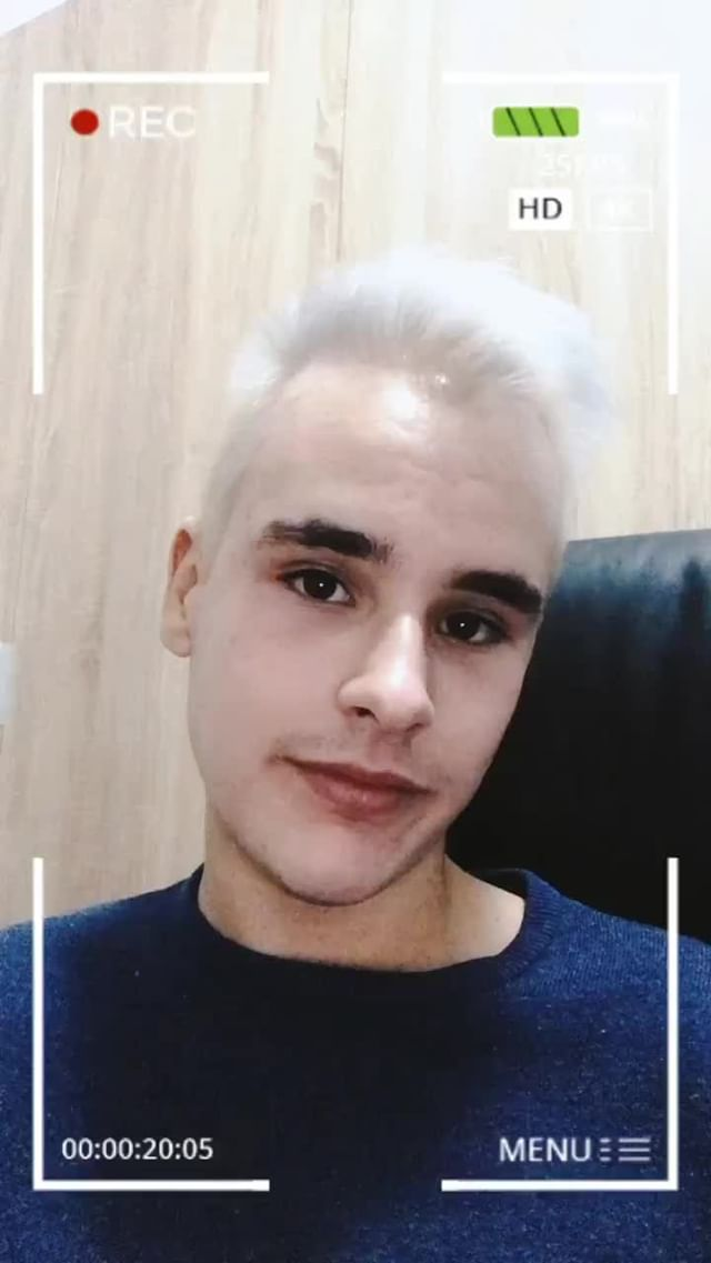 cesarpaarra Instagram filter Camrec