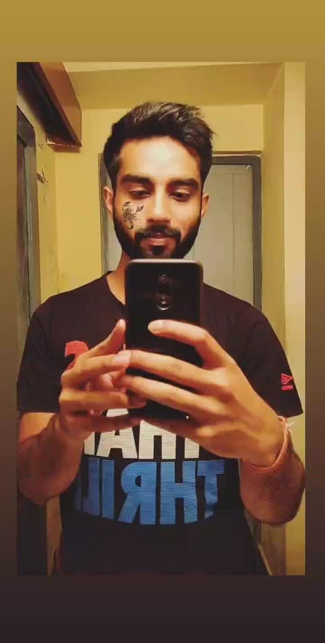 ravij_inaflash Instagram filter Tattoo cover