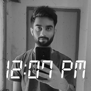 ravij_inaflash Instagram filters profile picture