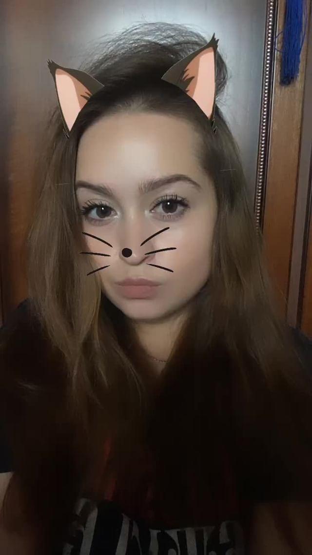 vo__lk Instagram filter Meow