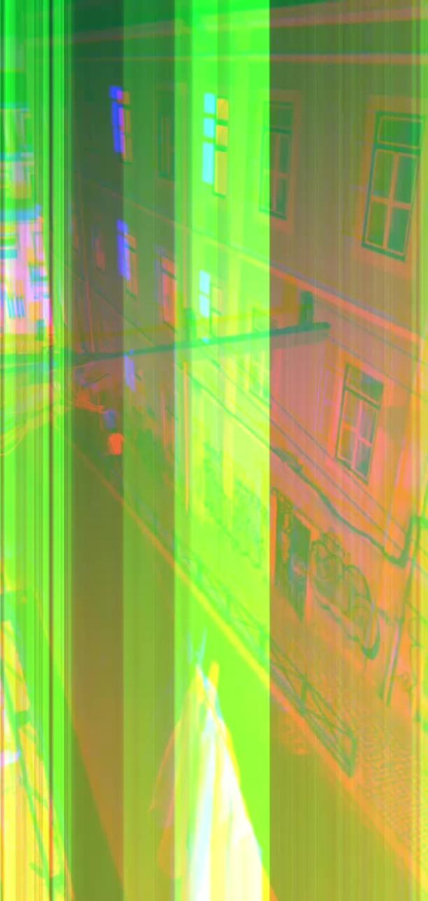 Instagram filter 2008 Future