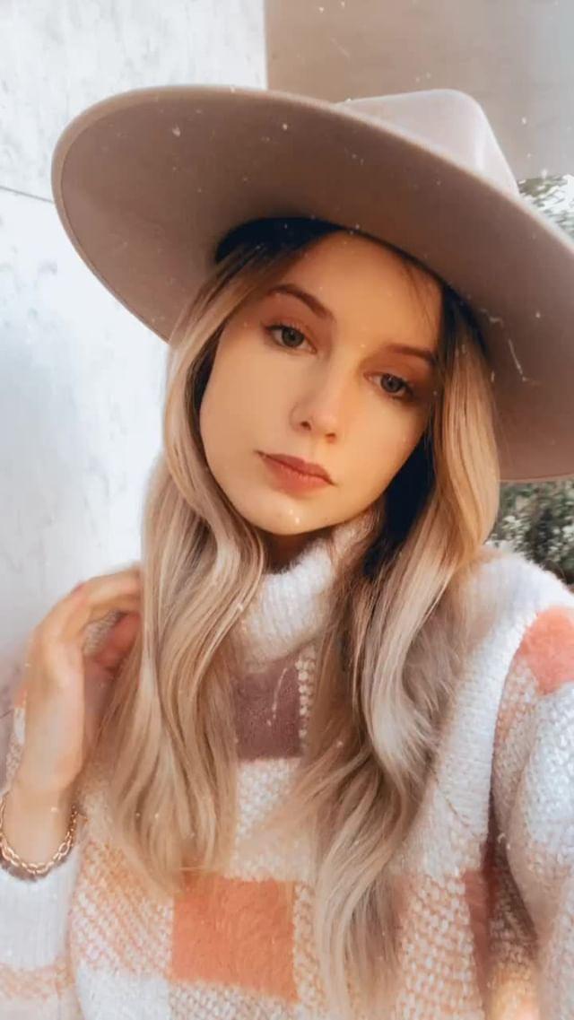 morgylh Instagram filter VINTAGE BEAUTY