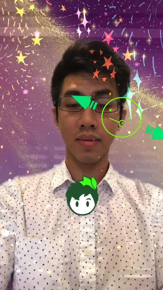 Instagram filter WILD RICE Peter Pan