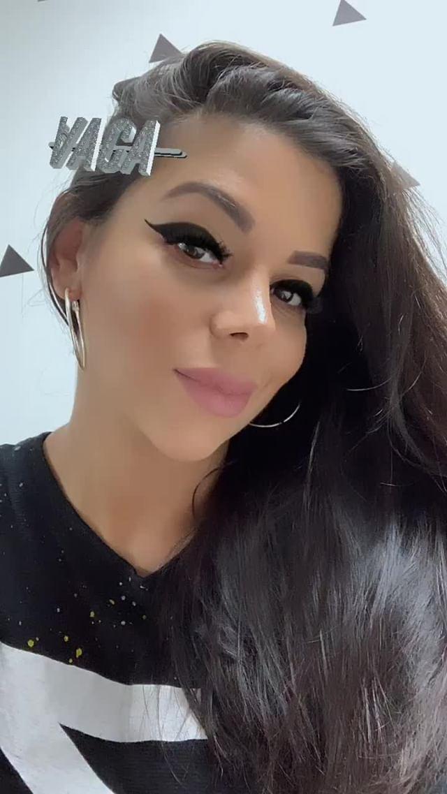 Instagram filter Plásticas da Evelyn