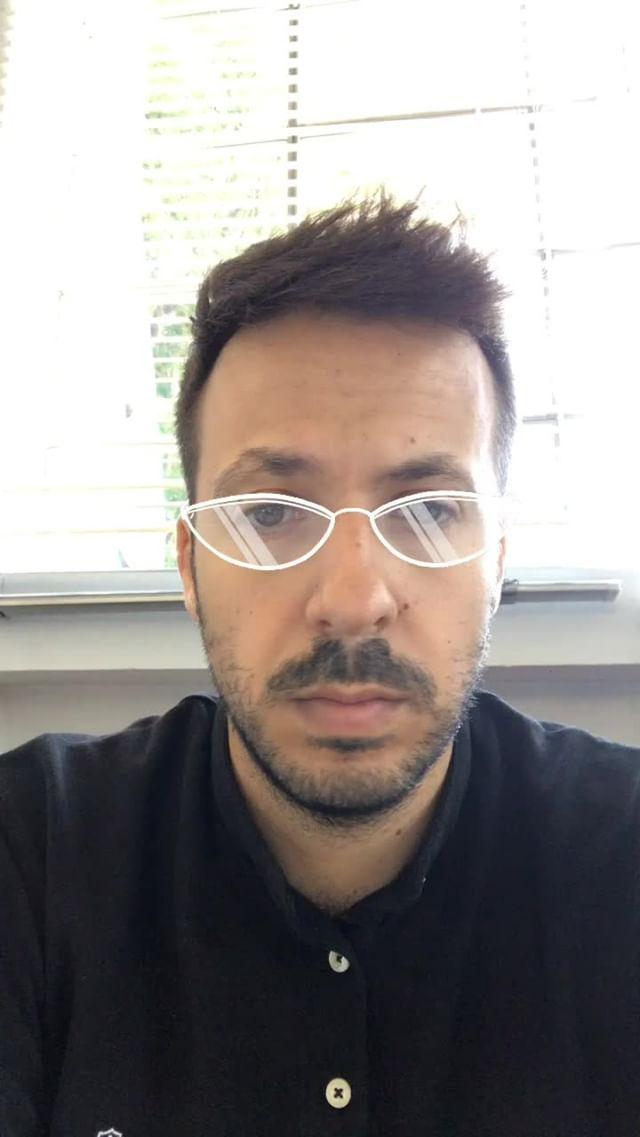 luccico Instagram filter Lu.Sunglasses