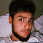 nicobilinkis Instagram filters profile picture