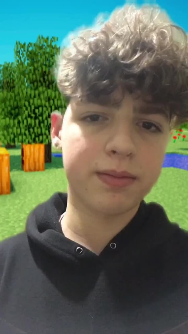 senyalbnv Instagram filter Minecraft Background