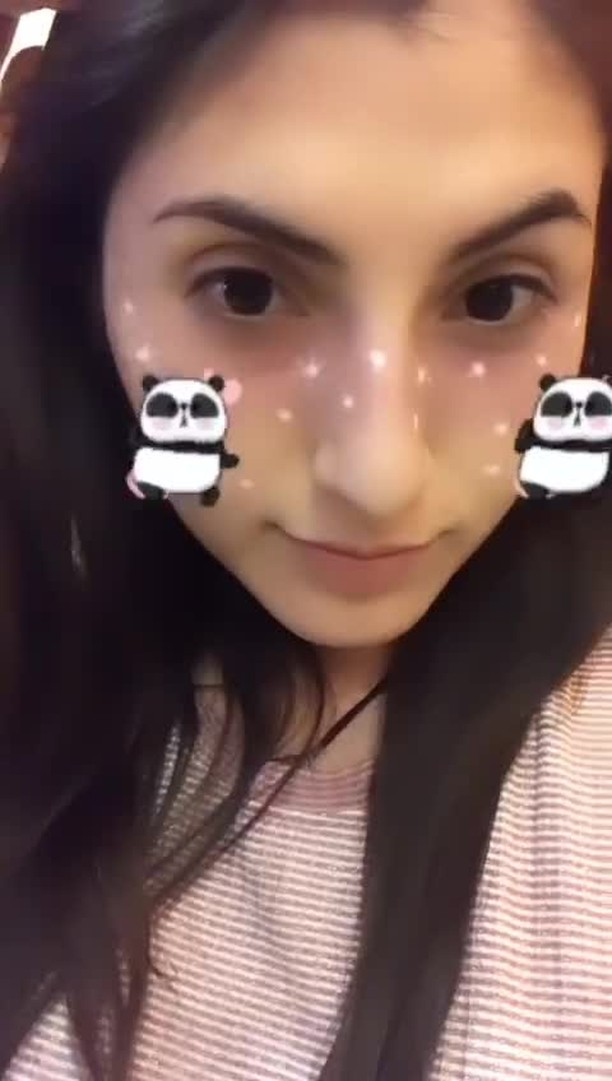 Instagram filter PanditaDance