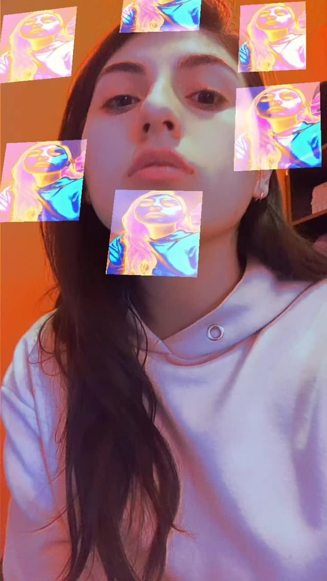 Instagram filter Aroundme