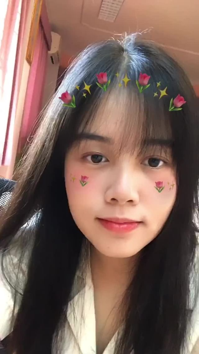 Instagram filter tulip
